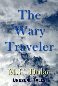 Wary Traveler cover larger brighter