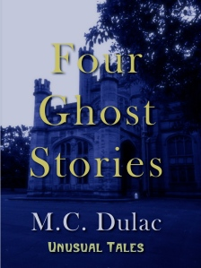 Ghost stories cover 5