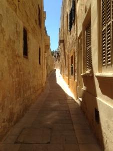The mysterious ancient capital of Malta - Ir-Lmdina