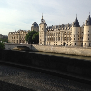 The Conciergerie today