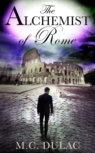 The Alchemist of Rome