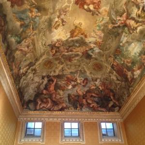 Gran Salone in Palazzo Barberini