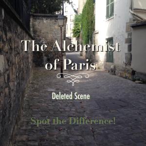 The Alchemist of Paris