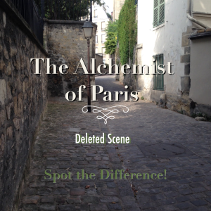 The Alchemist of Paris